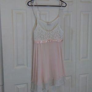 Victorias Secret Vintage Shortie Nightgown